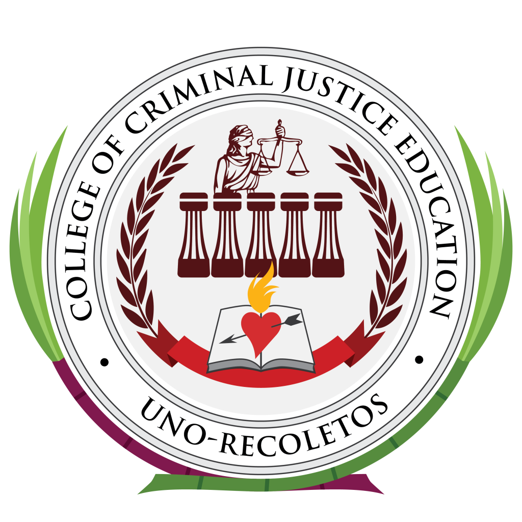 College of criminal justice education uno r ccje holds ring hop and closing ceremony the college of criminal justice biocorpaavc Choice Image