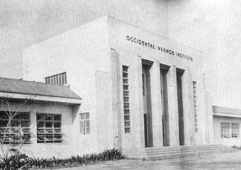 ONI, 1948