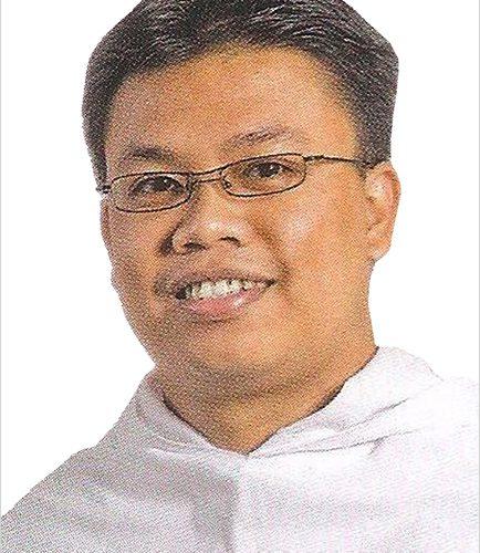 Fr. Persiuz Joseph M. Decena, OAR