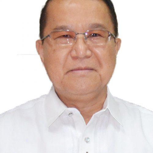 Fr. Enrico Peter A. Silab, OAR