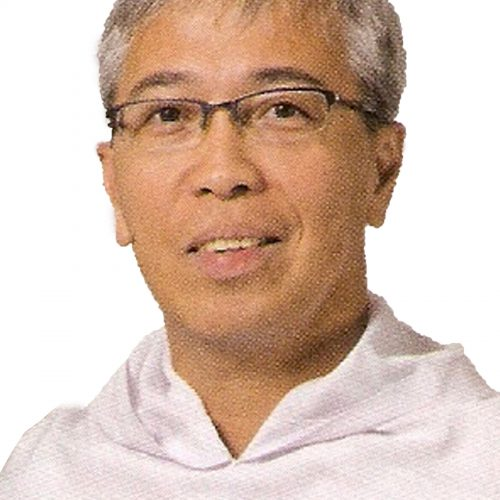 Fr. William Emilito C. Villaflor, OAR
