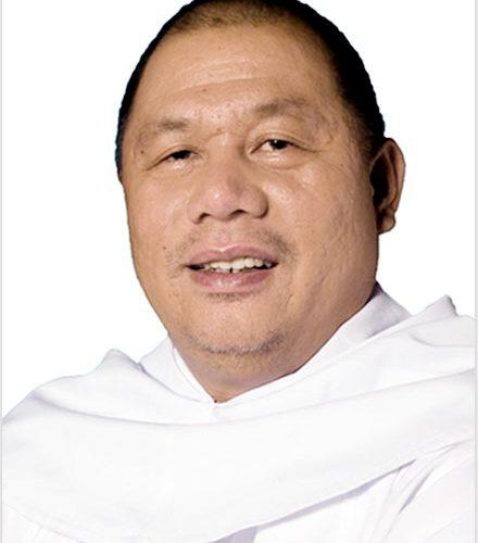 Fr. Eduardo S. Celiz, Jr., OAR