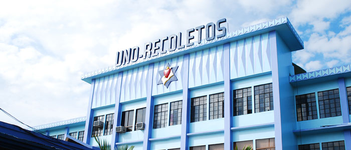 University of Negros Occidental - Recoletos