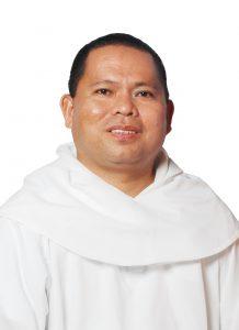 Fr. Pellazar, OAR