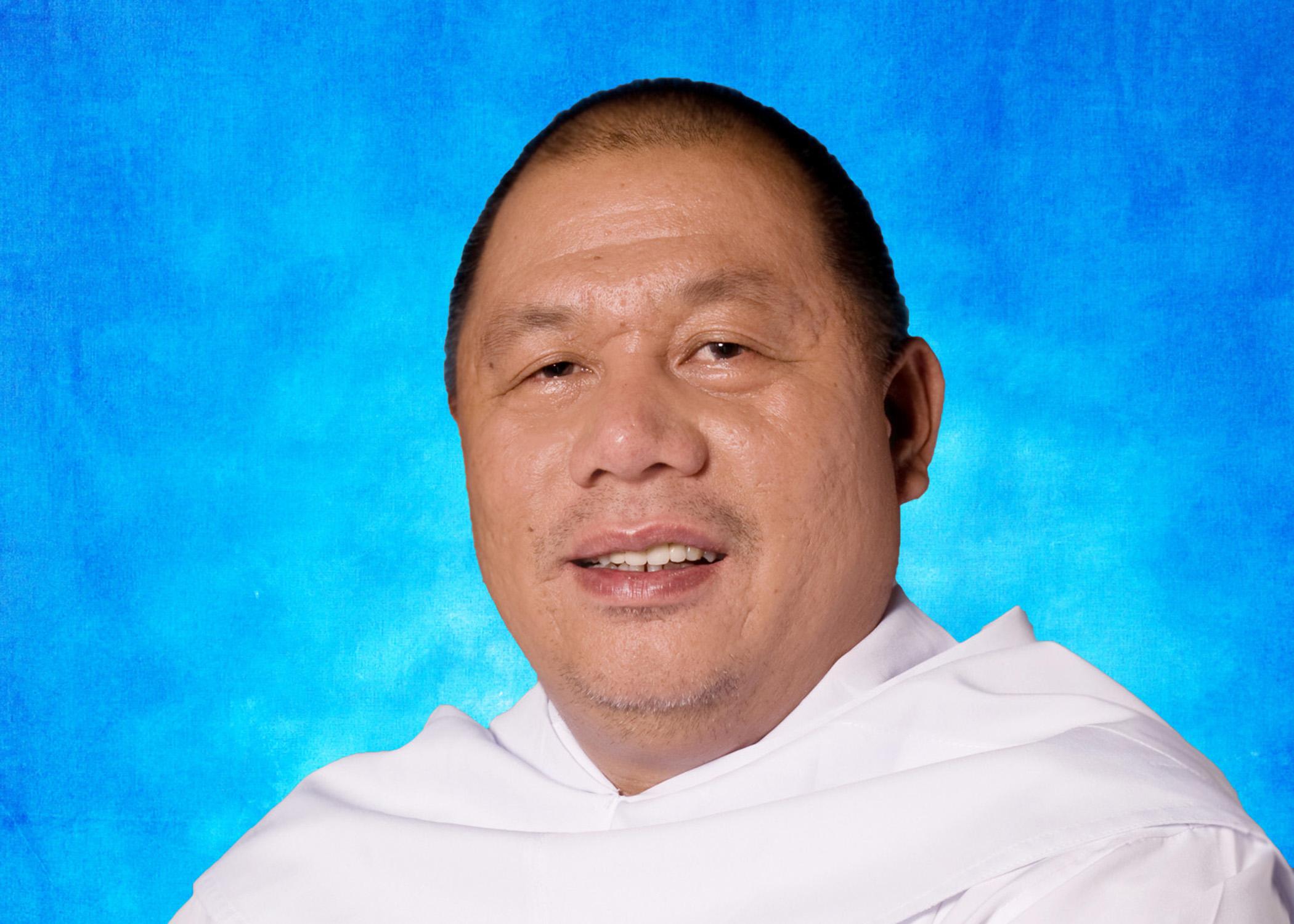 Fr. Eduardo Celiz OAR