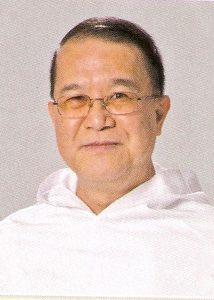 Fr. Silab, OAR