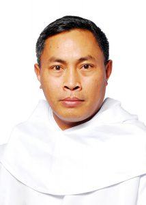 Fr. Latoza, OAR