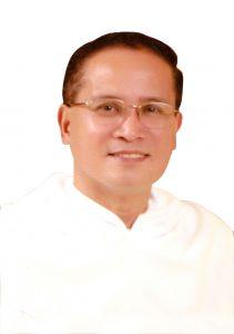 Fr. Avanzado, OAR