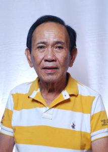 Dr. Terry Gasataya