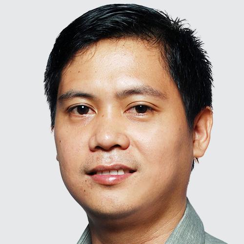 Dexter Paul D. Dioso, MAEd