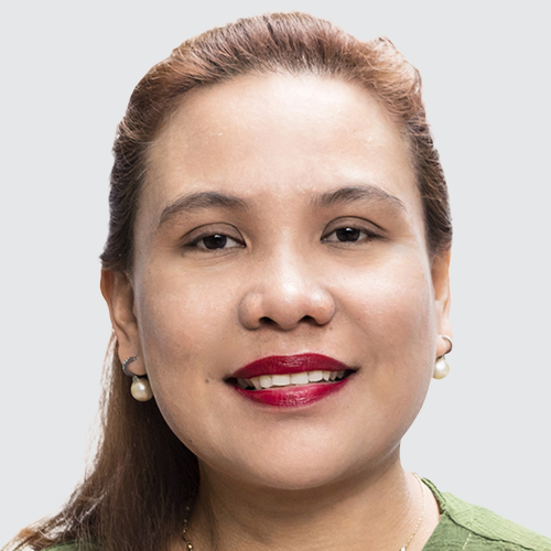 Ma. Theresa H. Chavez, Ph.D