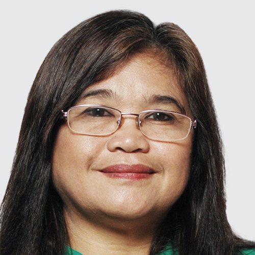 Jelyn S. Gaspillo, PhD
