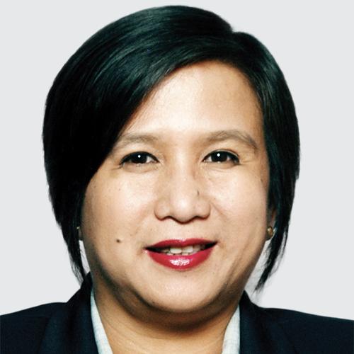 Ma. Judy B. Legaspi, MAEd