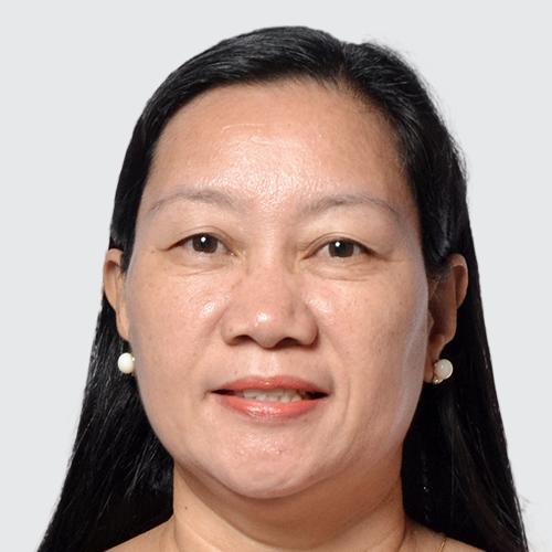 Jasmin L. Parreño, RC, PhD