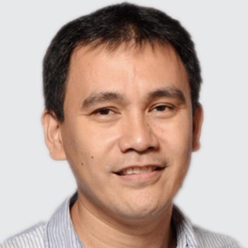 Elmer T. Haro, PhD