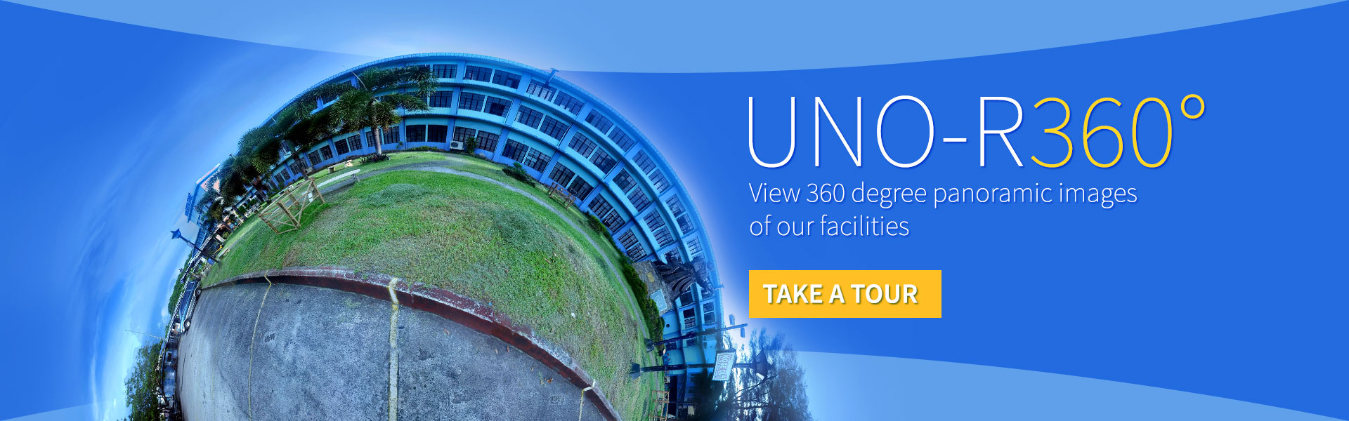 U360-Banner