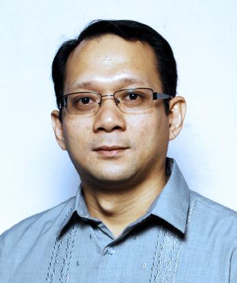Mariano D. Antenor, Jr