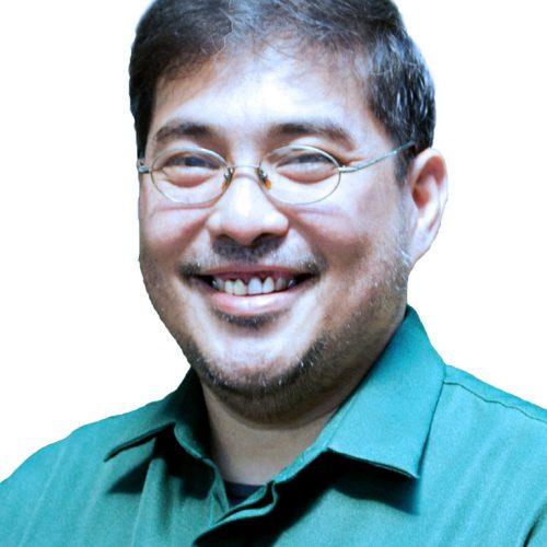 Carlos Eduardo I. Legaspi, Jr., PhD