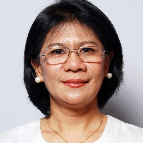 Ma. Riza T. Manalo, PhD