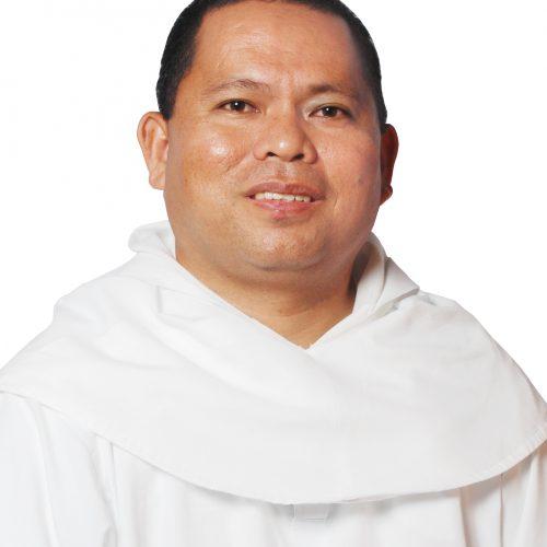 Fr. Albert A. Pellazar, OAR