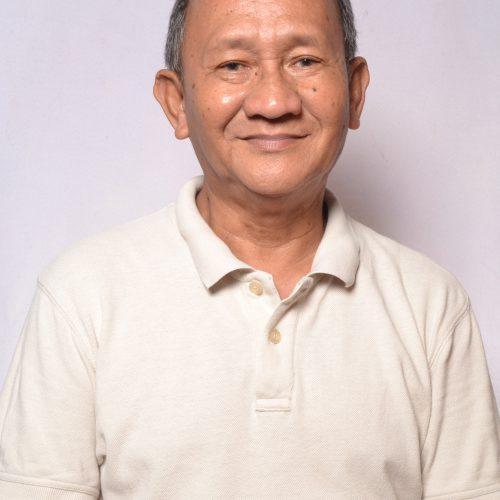 Vicente M. Lamzon, Jr., CE