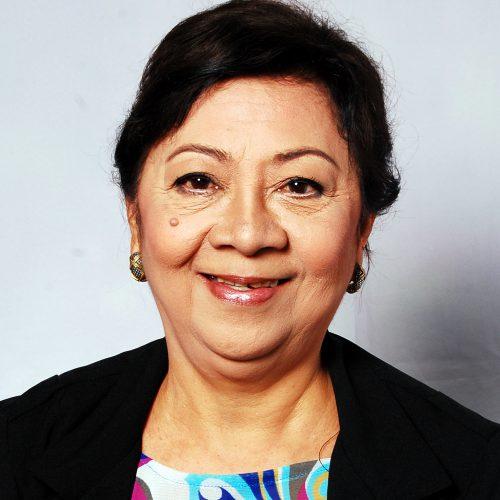 Judge Lorna P. Demonteverde