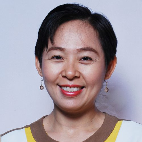 Leila C. Magalona, MAEd