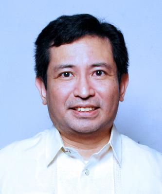 Atty. John Paolo A. Villasor, MSc