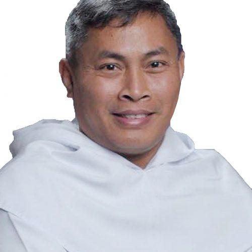 Fr. Abraham B. Latoza, OAR