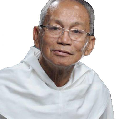 Fr. Pedro A. Escanillas, OAR