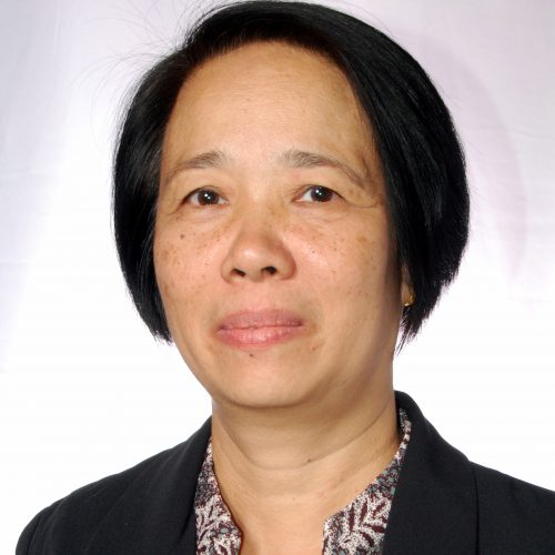 Ma. Luisa C. Catague, CPA, MBA