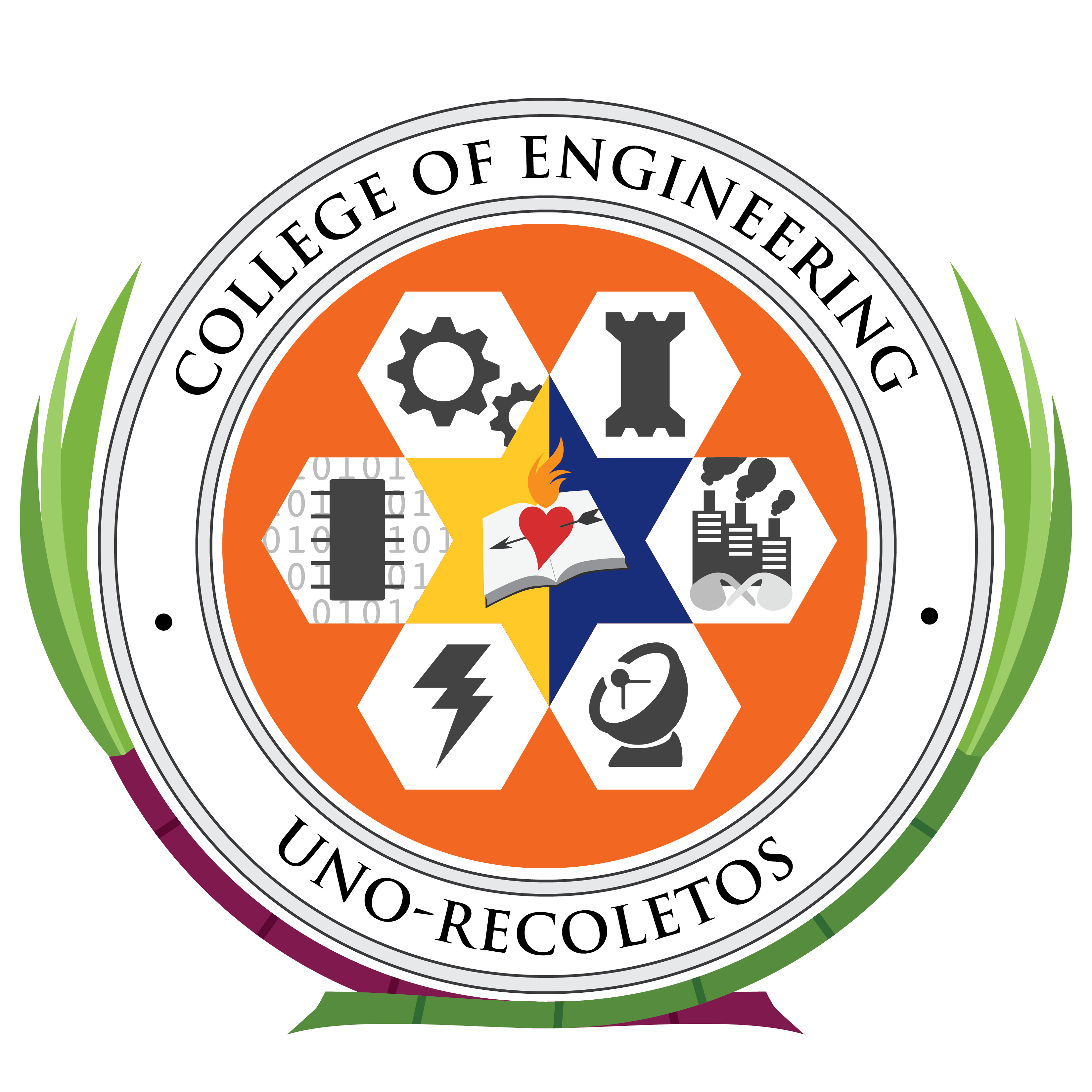 8 New Chemical Engineers For Uno R University Of Negros Occidental