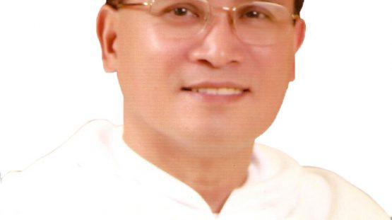 Rev. Fr. Alberto Avanzado, OAR