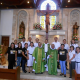 BUNAO AND FR. DECENA CELEBRATE GOLDEN ANNIVERSARIES
