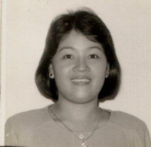Mrs. Barbara Cordova
