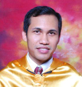 Brayn Villasor, LlB., MBA