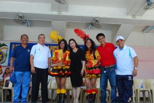 Interschool Drum and Bugle Competition