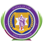 Seal of the UNO-R School of Law