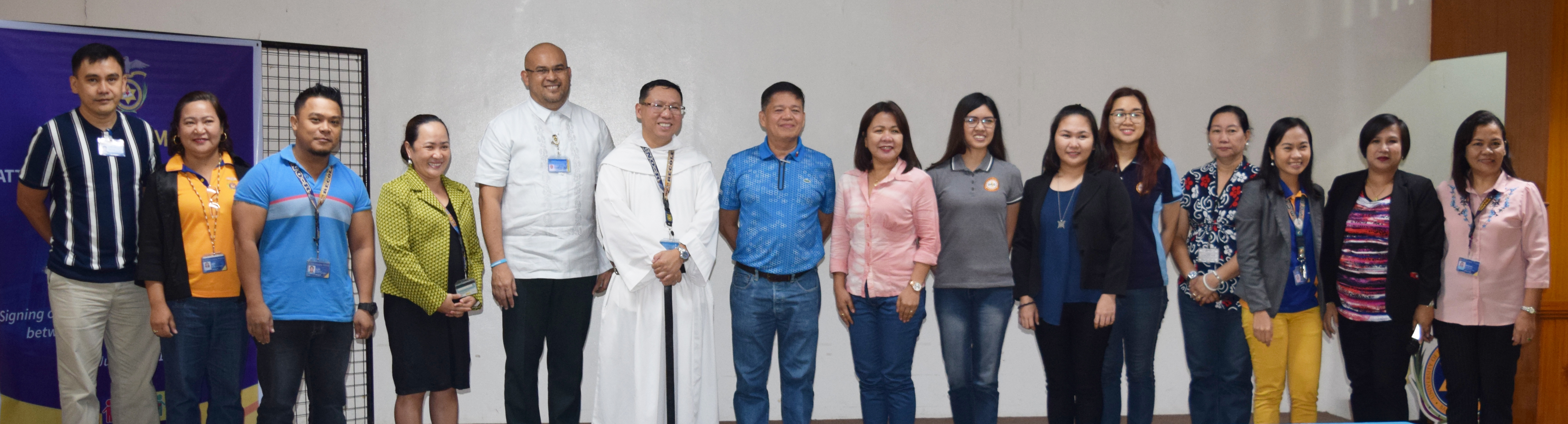 DILG AND UNO-R MOA SIGNING FOR 2019 CSIS